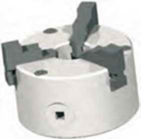 3 Jaw Chuck 80 mm diam.
