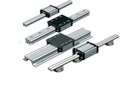 Linear Rails and linear bearings