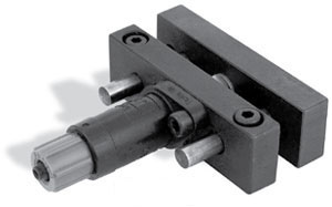 Isel Pneumatic Clamp