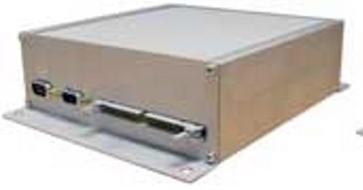 Side Enclosure Extrusion Box Example