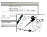 PalPC Motion Control Software