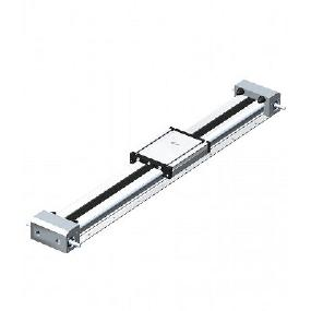 Belt Drive Linear Slides