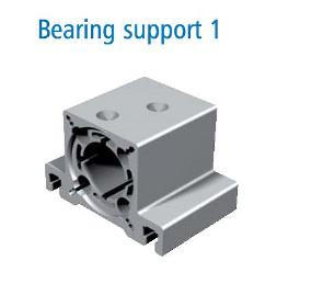 End Bearing Assemblies 1