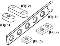 Linear Motion Hardware