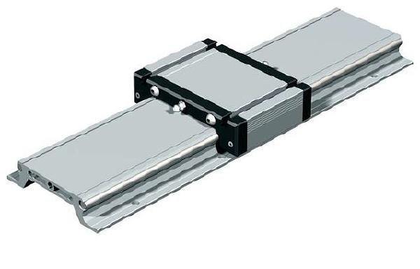 LFS-8-3 Rail with Bearing