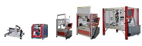 CNC Machines Machines & Slides