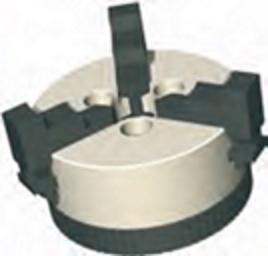 65mm diam 3 jaw chuck