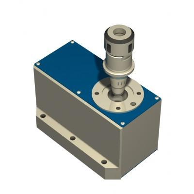 Rotary Stage | Stepper Motor Rotary Stage | ZR 20 Rotary Stage
