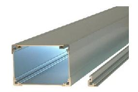 16x18mm Corner Extrusion Profile Enclosure Example