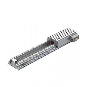 Linear Motor Positioning Unit