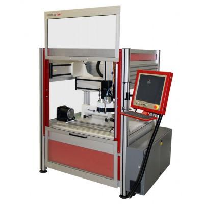 Gantry Tables | Automation Machines and Slides | Automation